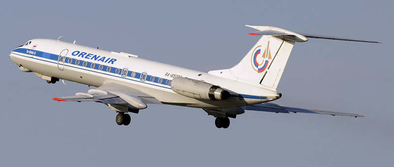 Tupolev-Tu-134A-3