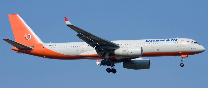Tupolev-Tu-204-100