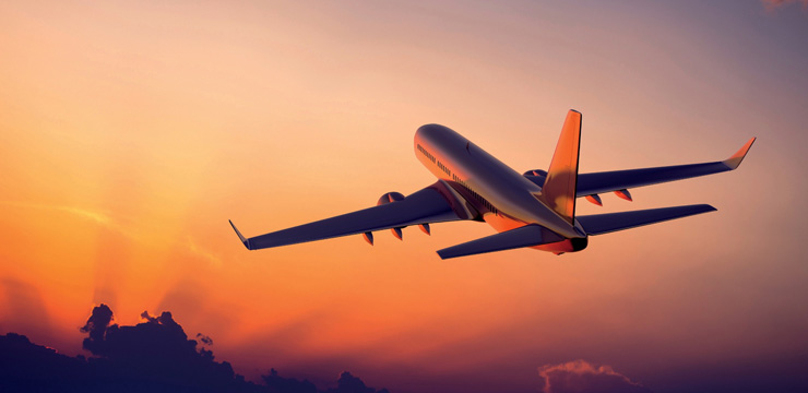 Безопасный самолет
