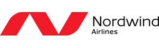 Nordwind Airlines New Logo