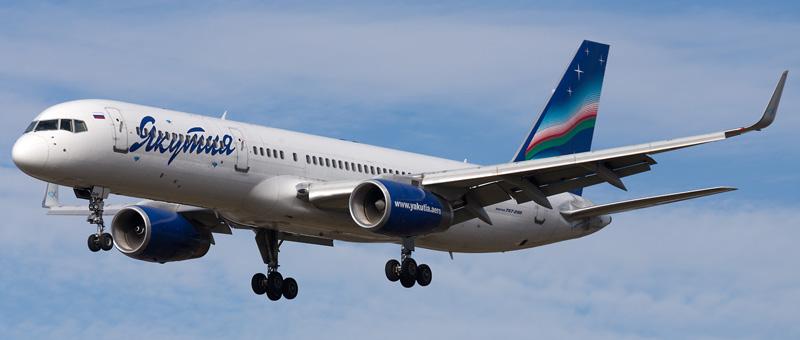 Boeing-757-23N-