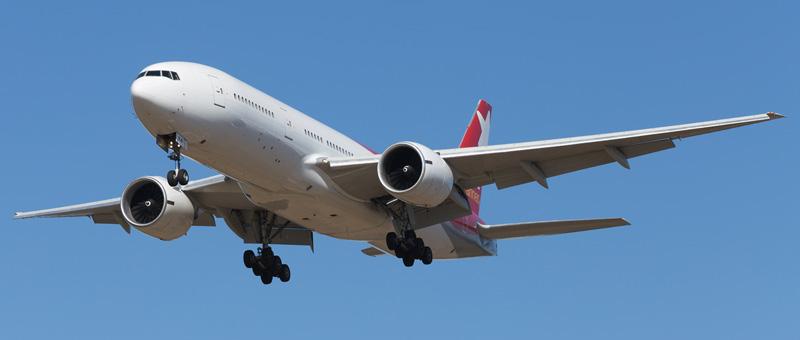 Boeing 777-200 Nordwind Airines. Фото, видео и описание самолета