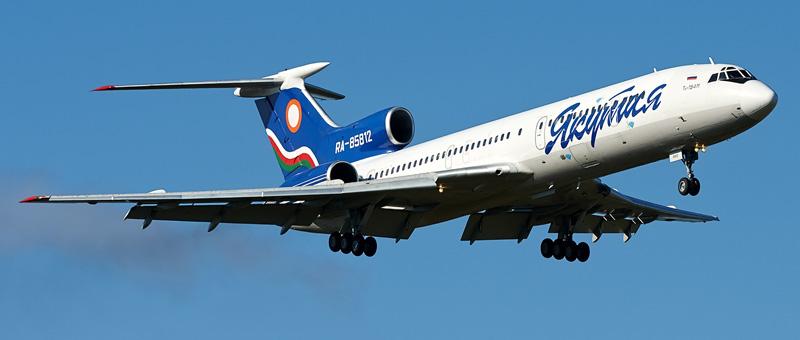Tu-154M-