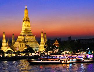 Билеты на самолет Москва-Бангкок