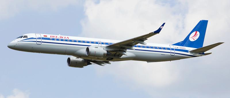 EW-399PO-Belavia-Embraer-ERJ-195