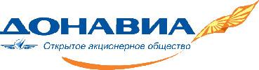 Донавиа Логотип