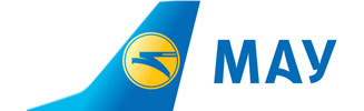 МАУ Логотип
