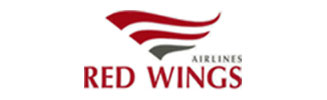Авиакомпания Red Wings