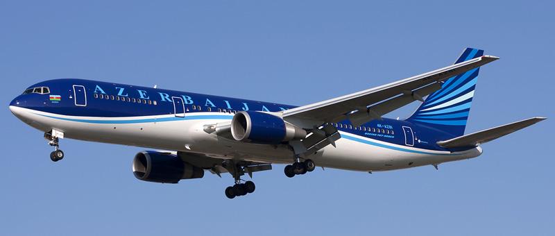 Boeing-767-300ER-AZAL