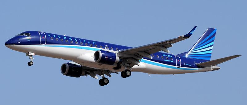 Embraer-ERJ-190-100-AZAL