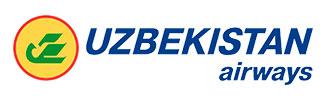 Логотип Узбекистанские авиалинии