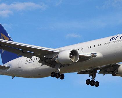 Авиакомпания Air Astana предоставит пассажирам доступ в Wi-Fi