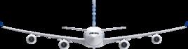 Высота Аэробус А340-300