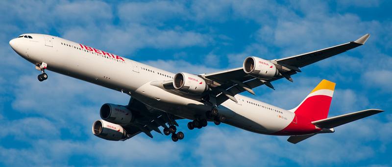 Airbus A340-600 (Аэробус А340-600)