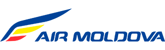 Логотип Air Moldova