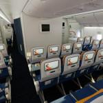 Эконом класс Boeing 777-300ER