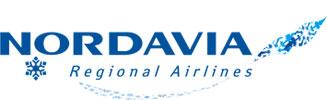 Нордавиа Логотип