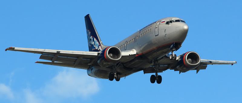 Boeing 737-500 (Боинг 737-500)