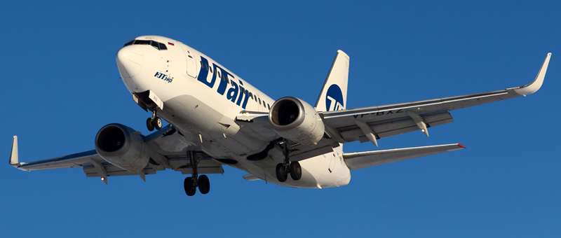 Boeing 737-500 (Боинг 737-500) Utair. Фото и описание самолета
