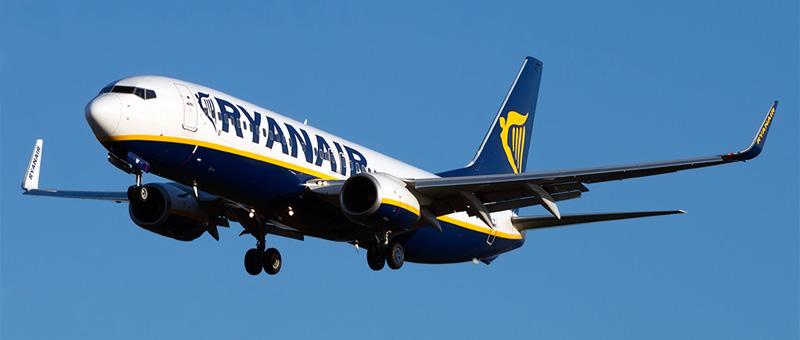 Схема салона Boeing 737-800 — Ryanair. Лучшие места в самолете