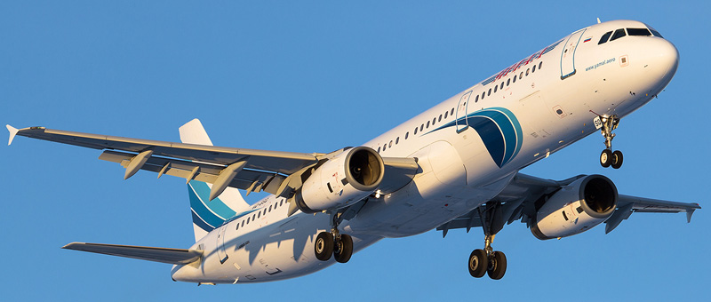 VQ-BSQ-Yamal-Airlines-Airbus-A321-200