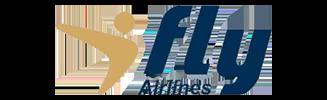 Логотип Ай Флай
