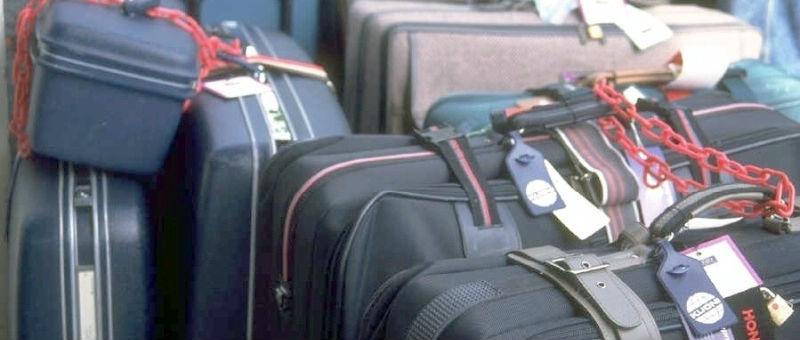 Грузчика волгоградского аэропорта уволили после появления видео