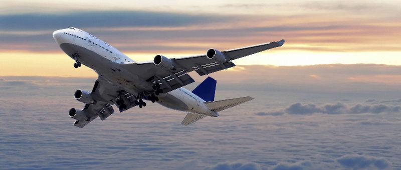 Российские авиакомпании наращивают объемы перевозки пассажиров и грузов