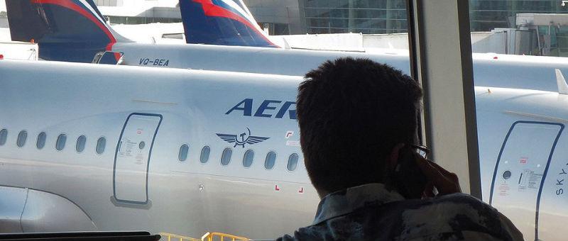 Аэрофлот готовит замену Добролету