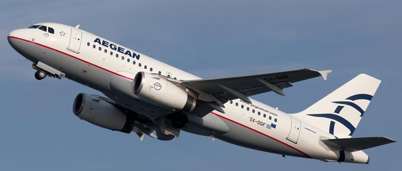 SX-DGF-Aegean-Airlines-Airbus-A319-100