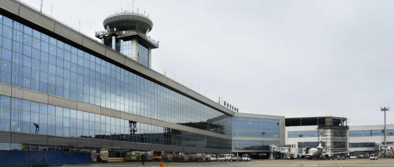 Домодедово входит в топ крупнейших транспортных узлов Европы