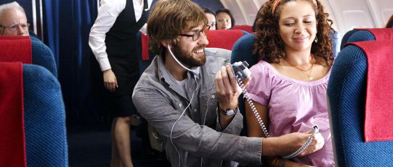 При регистрации пассажирам нужно будет указывать профессию