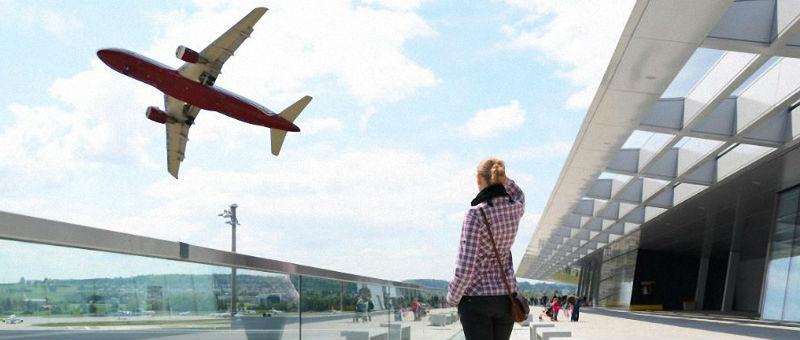 5 странных причин, по которым могут высадить из самолёта