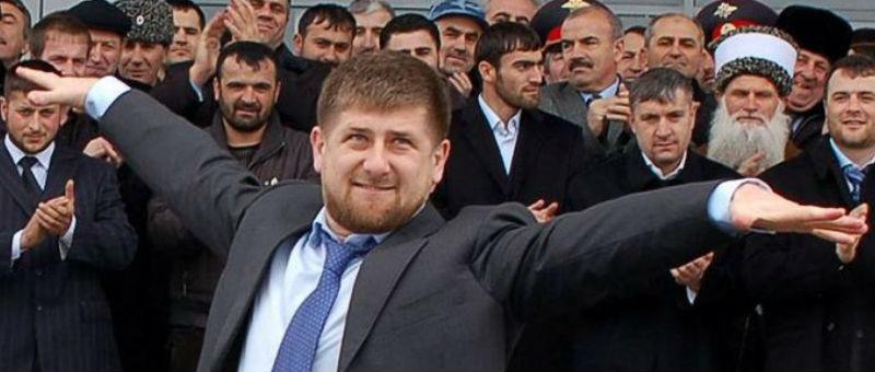 Кадыров планирует построить лучший аэропорт в России