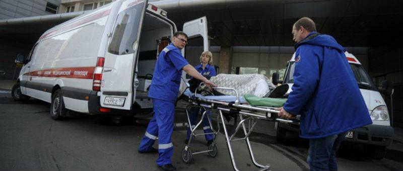 Самолет Аэрофлота совершил внеплановую посадку, когда пассажиру стало плохо