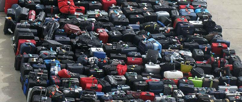 Сибирская авиакомпания изменит норму провоза бесплатного багажа