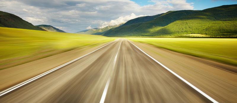 В декабре откроется скоростная трасса, ведущая к Шереметьево