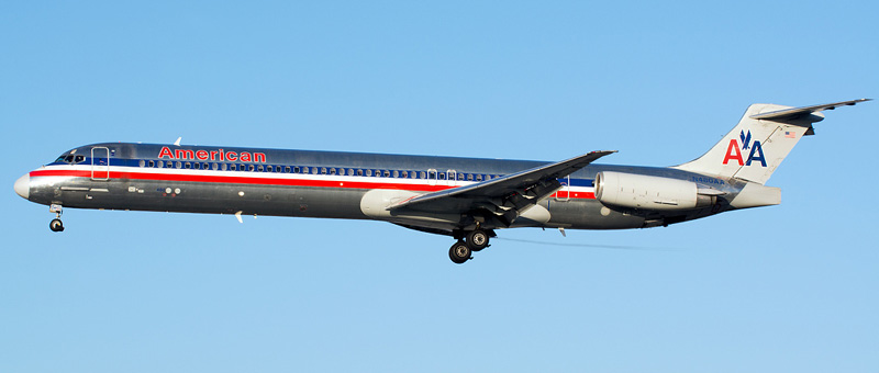 McDonnell-Douglas-MD-82
