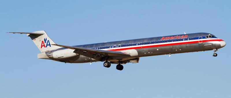 McDonnell-Douglas-MD-83