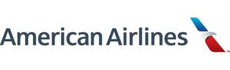 Логотип American Airlines