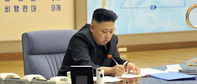 Ким Чен Ын перестроит аэропорт на социалистический лад
