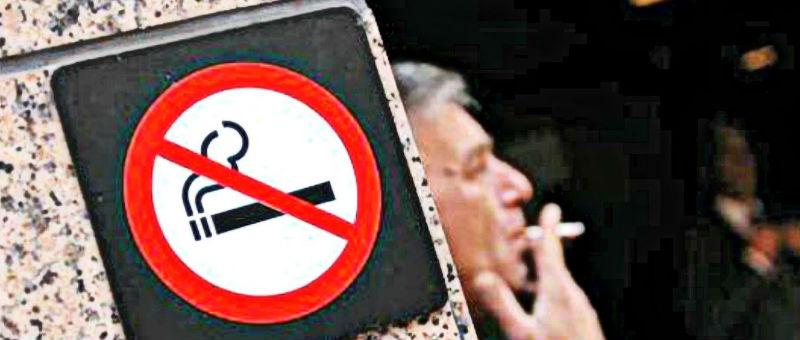 Суд постановил закрыть курилки в аэропорту Екатеринбурга