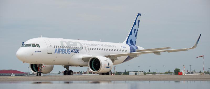 Будущее Airbus — A320neo и конец A380?