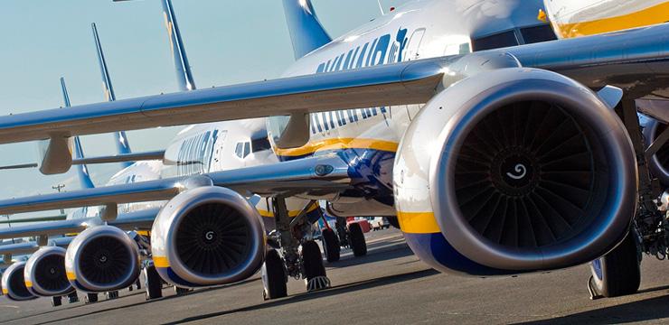 В чем отличие бюджетных от обычных авиакомпаний?