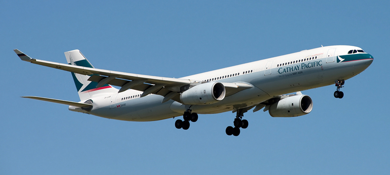 Airbus-A330-300