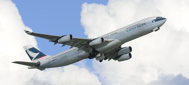 Airbus-A340-300