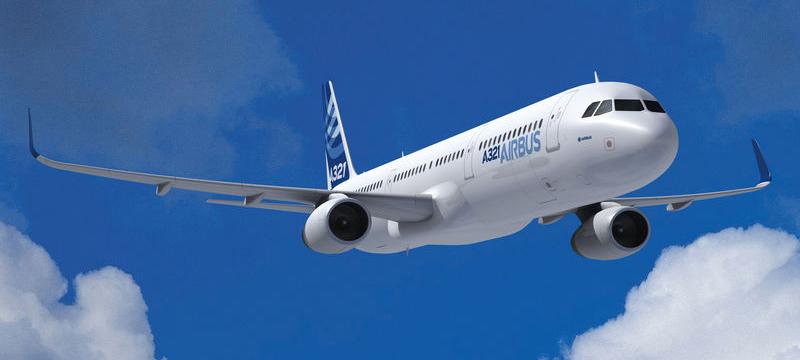 Airbus готовит конкурента Boeing 757-200 — дальнемагистральный A321