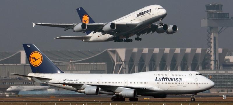 Битва титанов. Boeing и Airbus подвели итоги 2014 года