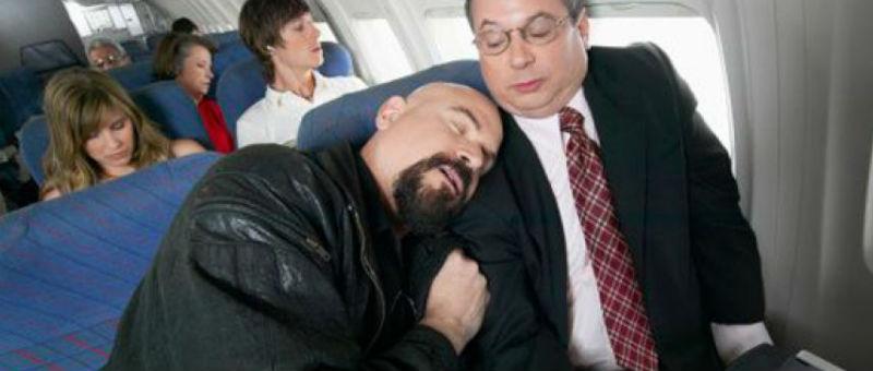Авиадебоширам разрешат лететь на лечение и похороны