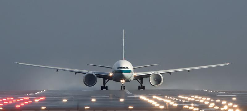 Рейтинг самых безопасных авиакомпаний мира 2015
